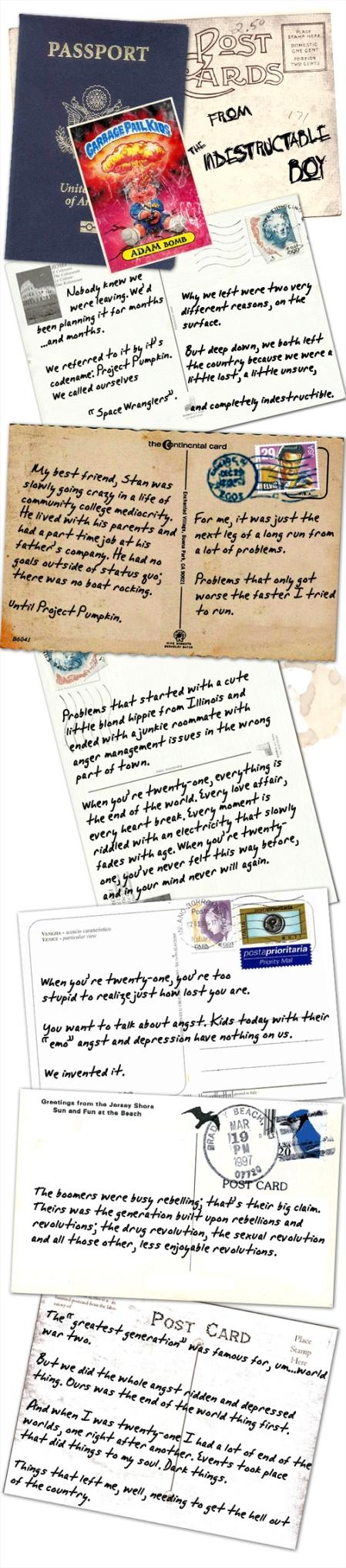 postcardswp